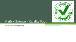 math-science-quality-food-ppt-2