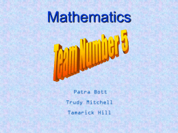 Mathematics.ppt
