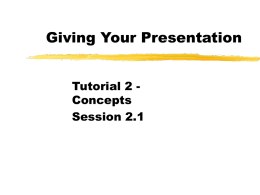 Tutorial2a3-concepts.ppt