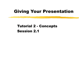 Tutorial2a9-concepts.ppt