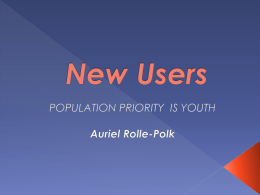 Auriel Rolle-Polk Presentation (Plenary) 9 22