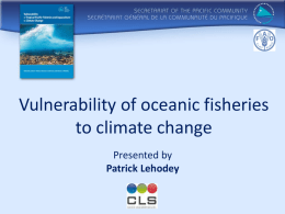 05 Vulnerability of oceanic fisheries