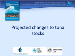 05. Projected changes to tuna stocks