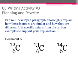 gw-2 u3 writing activity 3 review rewrite