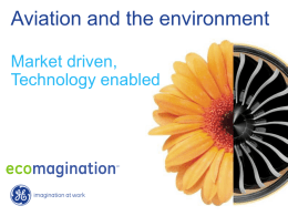 Aileen Barton - Market driven, Technology enabled