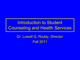 Introduction_to_Student_Counseling_and_Health_Services.ppt